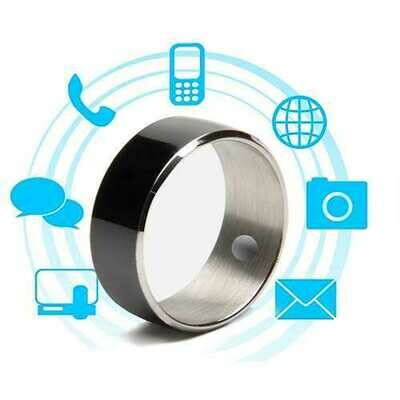 JAKCOM NFC Magic Smart Werable Devices Finger Rings for Smartphone
