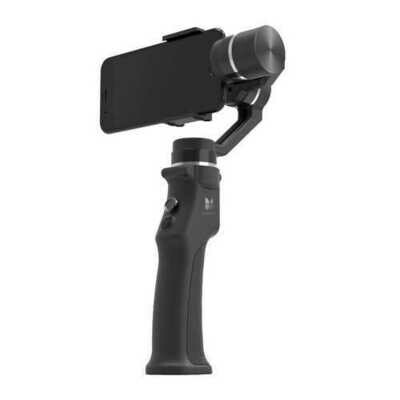 Funsnap Capture 3 Axis Handheld Gimbal Stabilizer With Carry Bag For Smartphone GoPro SJcam Xiao Yi Camera
