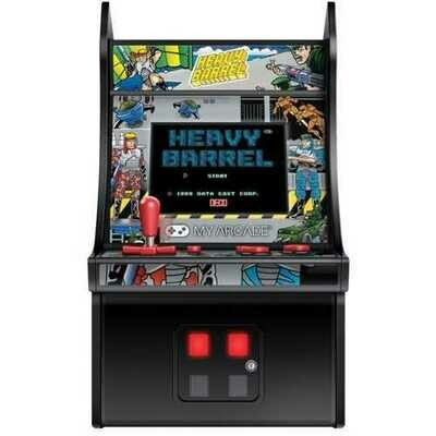 My Arcade DGUNL-3205 Heavy Barrel Micro Player