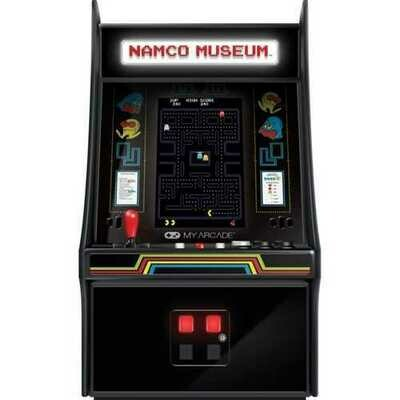 My Arcade DGUNL-3226 NAMCO Museum Mini Player