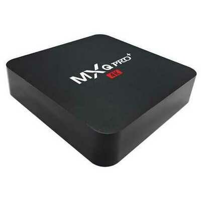 MXQ Pro Plus Amlogic S905 2GB RAM 16GB ROM TV Box
