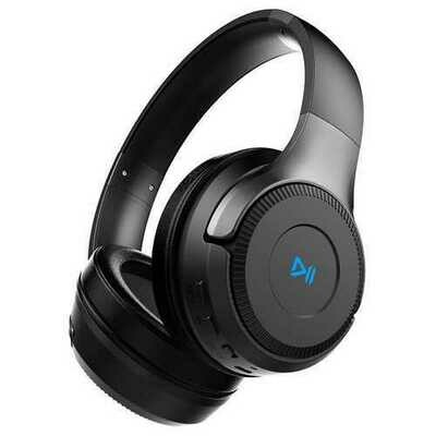Zealot B26T HiFi Stereo Wireless bluetooth Headphone Foldable Touch Control TF Card Headset with Mic