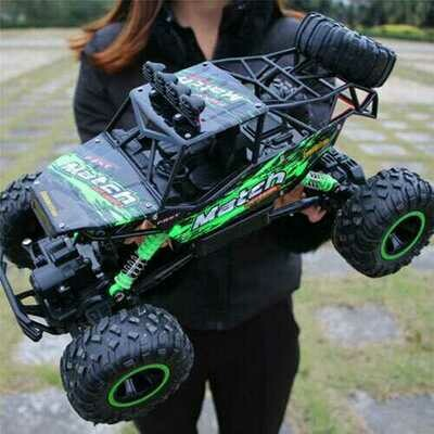 37cm High Quality Off-road Vehicle Toys 1:12 1:16 4WD RC Cars