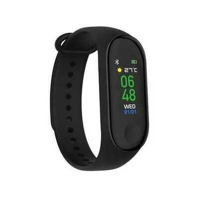LifeForce plus Smart Watch