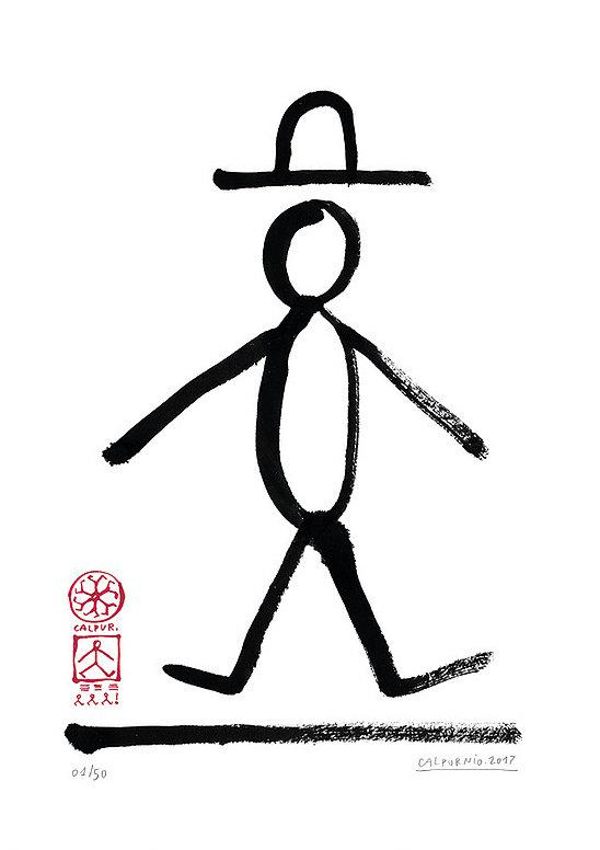 Calpurnio - portada Samurai 00254