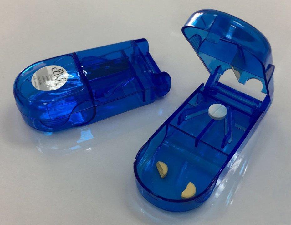 Pill / Tablet Splitter