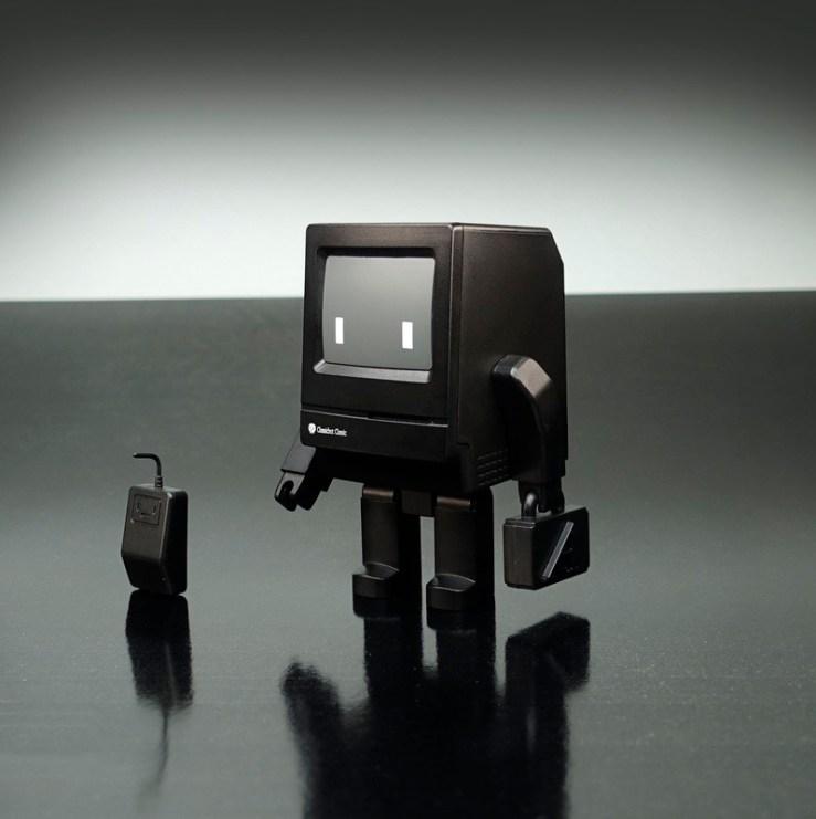 Classicbot Black
