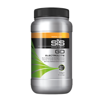 SiS Go Electrolyte Powder, Тропик, 500 гр.