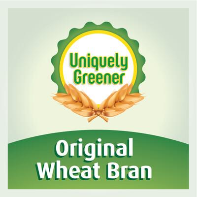 Non-GMO Wheat Bran - Free Shipping