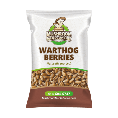 Warthog Wheat Berries