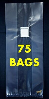 Unicorn Bag Type 3T - 75 Count