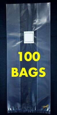 Unicorn Bag Type 4T - 100 Count