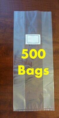 Unicorn Bag Type XLS-A - 500 Count