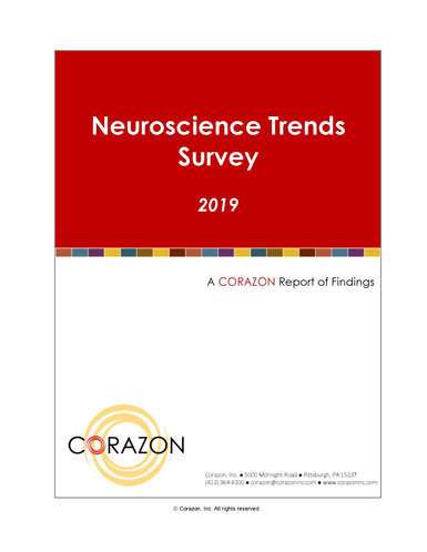 Neuroscience Trends Survey 2019