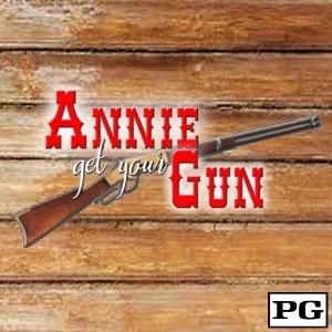 Show Poster - Annie Get Your Gun