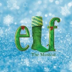 Show Poster - Elf the Musical