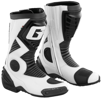 STIVALI GAERNE RACING EVOLUTION FIVE col. WHITE