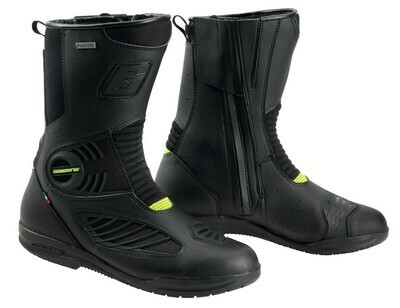STIVALETTO GAERNE TOURING AIR GORE-TEX col. BLACK