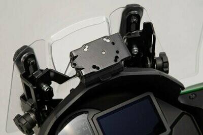 Supporto per GPS da cruscotto KAWASAKI Versys 1000 LZT00C (18-20)
