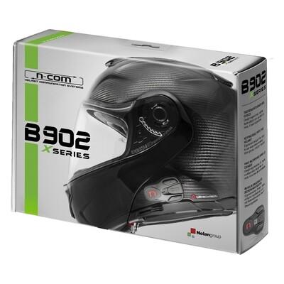 INTERFONO N-COM mod. B 902 X series