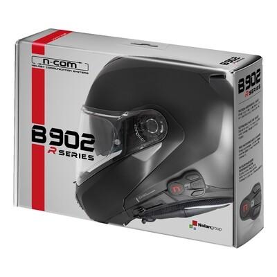 INTERFONO N-COM mod. B 902 R series