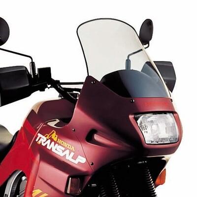 D191 - Cupolino GIVI per Honda Transalp 600 1994-1999