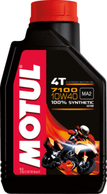 OLIO MOTUL 7100 10W40