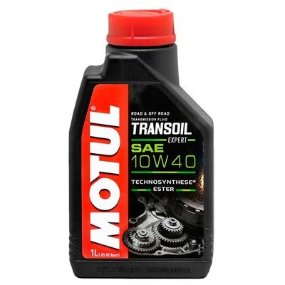 OLIO MOTUL TRANSOIL EXPERT 10W40