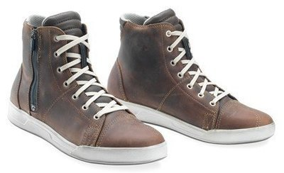 SCARPA GAERNE VOYAGER OILED AQUATECH col. BROWN