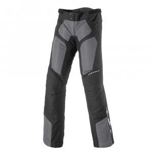 Pantaloni ventilati LADY CLOVER VENTOURING 2 WP 1377 N/N