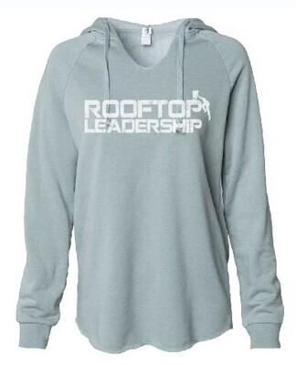 Lightweight Rooftop Sweatshirt (Women's)