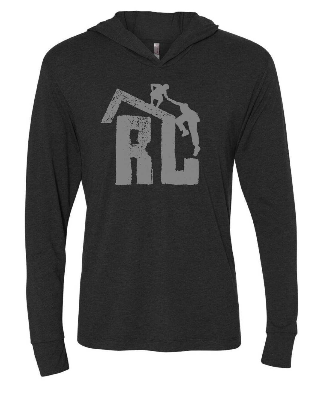 Long Sleeved Rooftop Pullover (Unisex)
