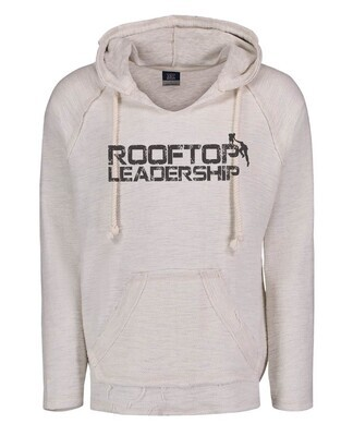 Terry Rooftop Sweatshirt (Unisex)