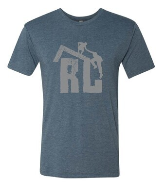 Short Sleeved Rooftop Shirt (Unisex)
