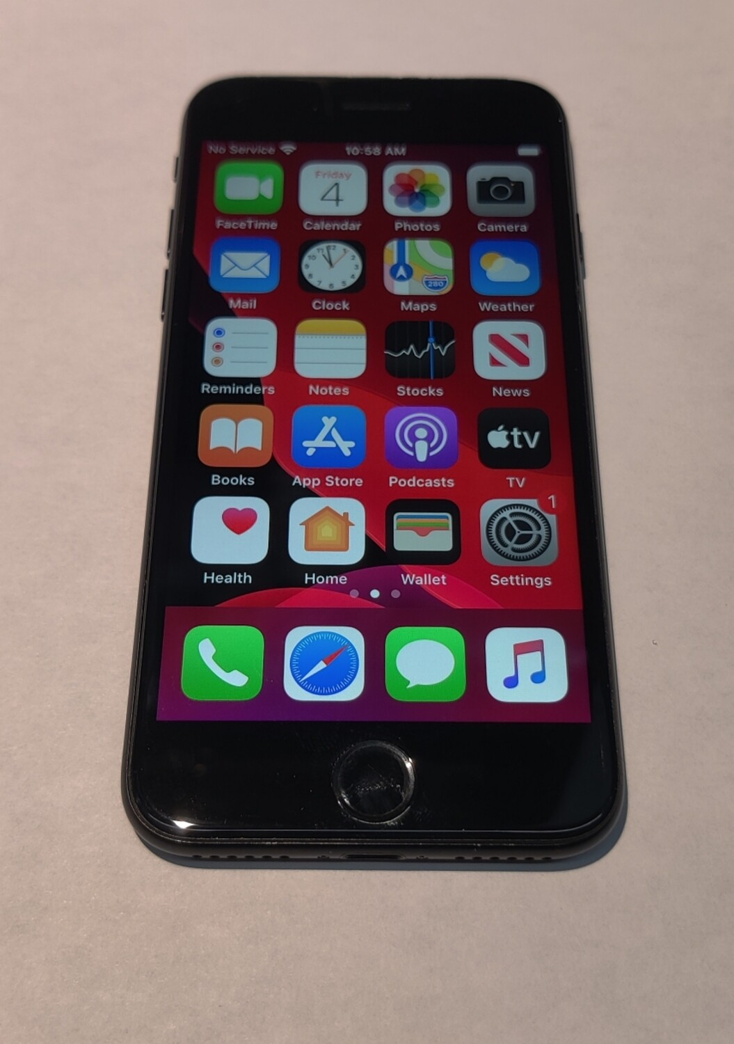 iPhone 7 128gb T-Mobile networks