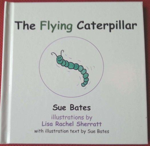The Flying Caterpillar
