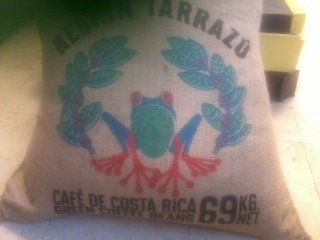 Costa Rica Cafe Vida - 15 oz.