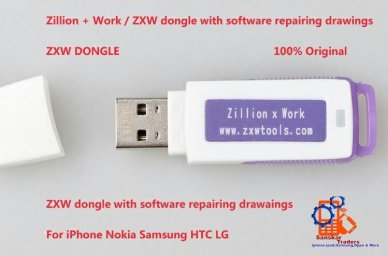 ZXW Dongle 3.22 Crack Free Download