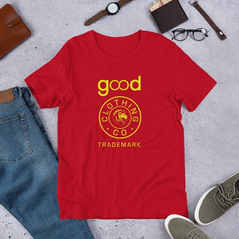 Good Forever Trademark JY Fly Edition Unisex T-Shirt