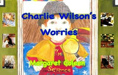 Charlie Wilson's Worries