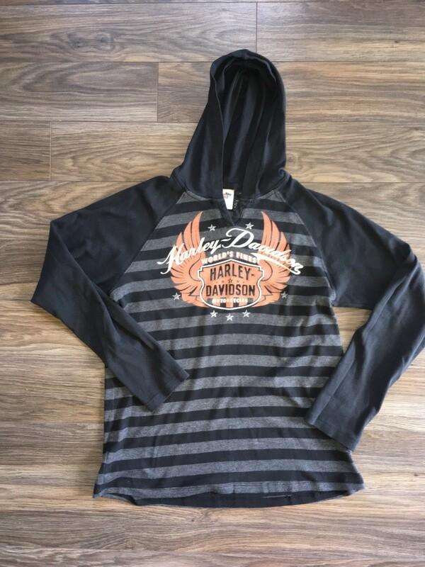 Hoodie pour Femme Harley-Davidson® 41500-26VW