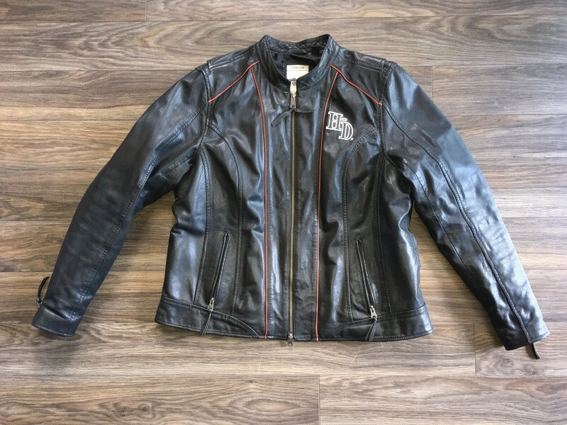 Manteau pour Femme Harley-Davidson® 41500-28V