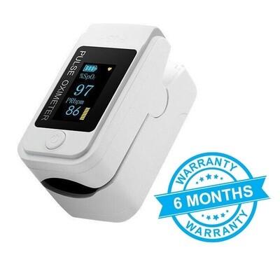 Pulse Oximeter (GIZ OM98) 6 Months Warranty