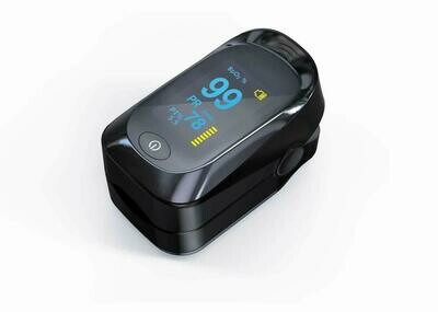 Made in India Finger Tip Pulse Oximeter Good Quality