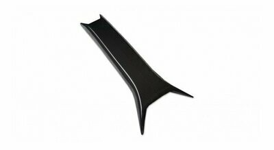 Roof air-scoop N-Largo (For Coupe only)