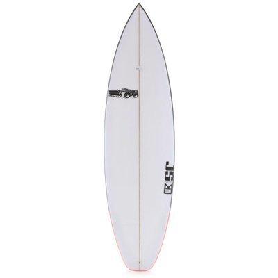 JS Monsta Box 6'1 Surfboard