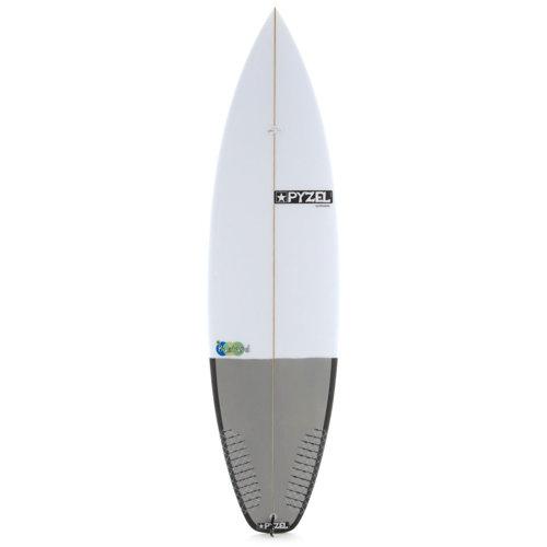PYZEL Bastard 6'1 Surfboard