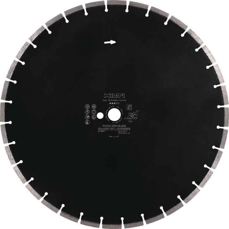Hilti - Premium Diamond Blade 18