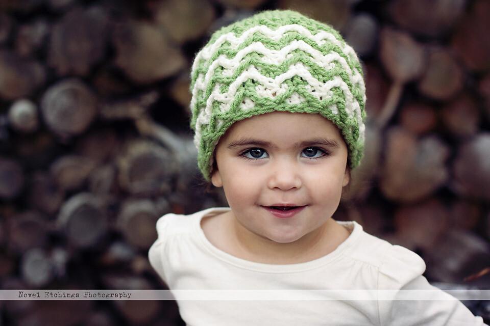 Aspen Beanie Crochet Pattern