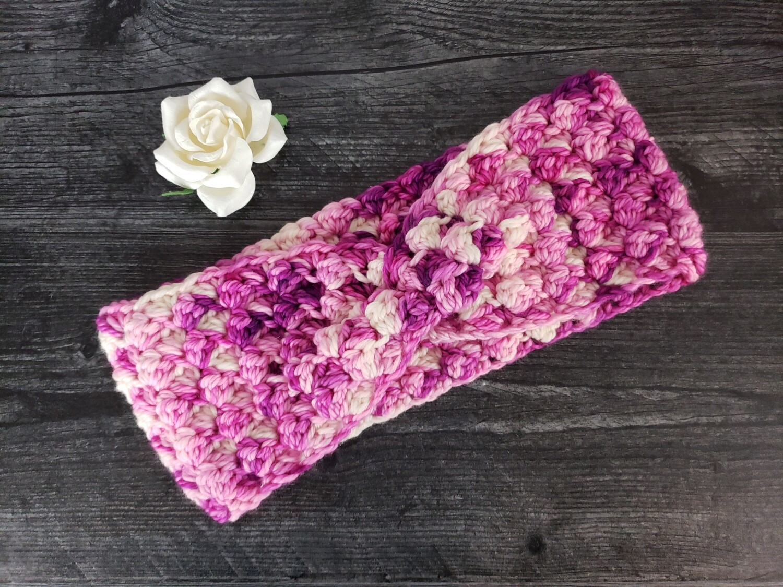 Dream Wrap Crochet Pattern